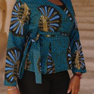 blouse intemporelle
