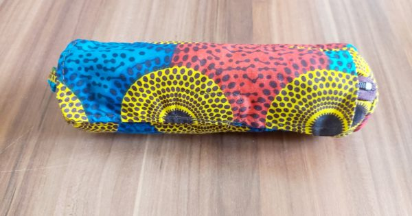 trousses colorées multicolore 1