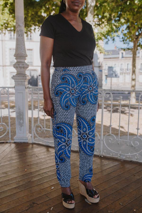 pantalon intemporel