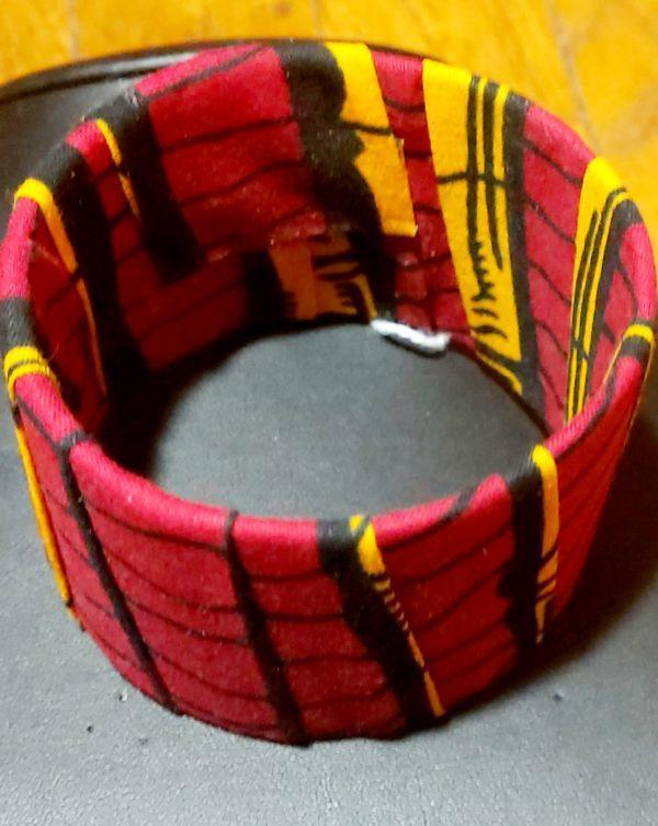 "Bracelets ""les Lumineuses"" n°8"