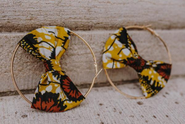 illes en noeuds papillons