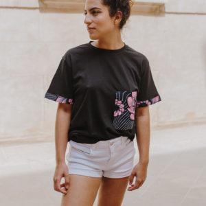 T-shirt Wax